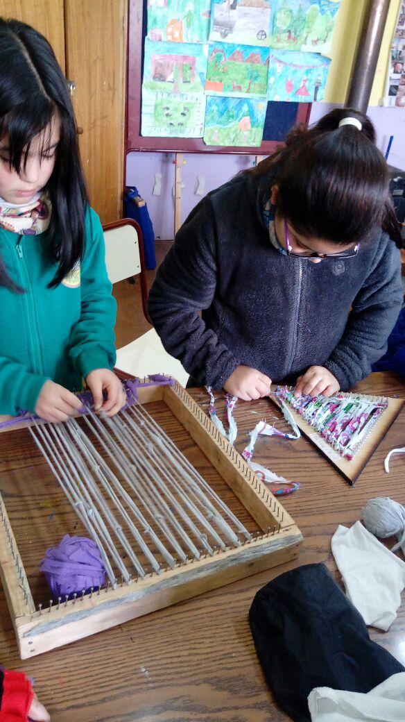 confeccion de telares